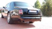 Test Drive - Rolls Royce Phantom