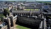 """Afaceri bancare """"cu studii"""": Cambridge face investitii pentru venituri mai mari"""