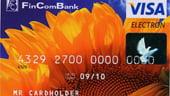 Numarul tranzactiilor cu carduri Visa a crescut cu 9%