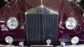 Profit de 800 milioane lire sterline pentru Rolls-Royce in 2007, inainte de plata taxelor