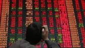 Bursa a avansat cu 3% in ultima saptamana