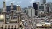 Nigeria a injectat 2,6 miliarde in 5 banci