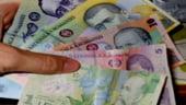 Leul isi revine incet si se apreciaza pana la 4,2560 lei/euro