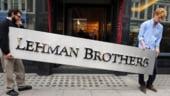 """""""Pacea"""" dintre fostele divizii Lehman Brothers costa 38 miliarde de dolari"""