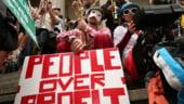 """Sa ocupam Wall Street"": misiune imposibila, misiune necesara! - Opinii"