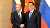 Relatie disfunctionala? Comertul Rusia-China a scazut cu o treime