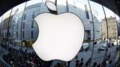 Capitalizarea Apple, mai mare decat valoarea totala a companiilor listate la bursele europene