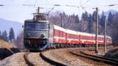 Bulgaria si Turcia vor construi o linie ferata de mare viteza