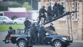 Inca un atac marca Statul Islamic la o scoala din Franta
