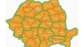 Harta unei regionalizari politice. Cum s-a ajuns de la 8 la 10 regiuni