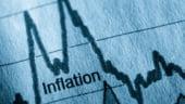INS: Rata anuala a inflatiei s-a mentinut in linie cu prognoza BNR, la 5,37%, in semestrul intai