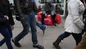 Zona euro isi revine, dar Marea Britanie da semne de slabiciune
