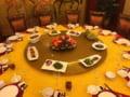 Un restaurant chinezesc a cerut scuze dupa ce a incurajat clientii sa se cantareasca la intrare si sa comande in functie de greutate