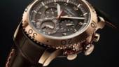 Breguet lanseaza un ceas Type XXII Cronograph din aur roz