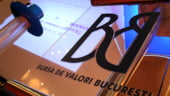 BVB a inregistrat cea mai redusa lichiditate din 2008