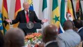 Trump anunta taxe mai mari pentru marfurile din China incepand de vineri