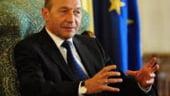 Traian Basescu: Credibilitatea UE a scazut deoarece nu a livrat ce a promis