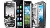 Numarul smartphone-urilor se va tripla pana in 2018 - Ericsson