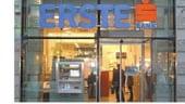 Titlurile Erste Bank au pierdut 5% pe bursa vieneza