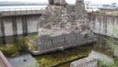 Podul lui Traian, refacut cu 1 milion de euro din fonduri europene