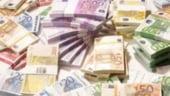 Cursul creste pana la 4,2114 lei/euro