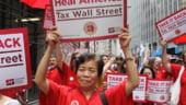 """Protestele """"Wall Street"""" se raspandesc in toata lumea"""