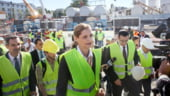 Manescu: Am demarat deja o noua procedura de privatizare a CFR Marfa