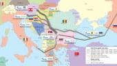 Proiectul de gazoduct South Stream a cazut: I-am pus cruce, a anuntat seful Gazprom