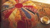 India, la tine acasa: Arome, condimente si decoratiuni