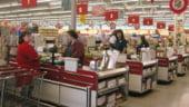 "Supermarketurile din orase, greseala ""capitala"""