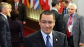 Premierul Victor Ponta, in vizita oficiala in Germania; pe agenda - intalnirea cu Merkel