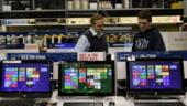 Scadere record la vanzarile de PC-uri pe plan mondial