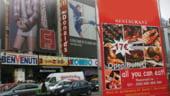 Edilii Capitalei decid in privinta reclamelor amplasate in oras