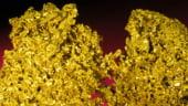 Gabriel Resources scade la bursa in urma scaderii pretului la aur