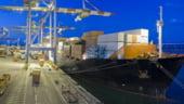 Economia Greciei se scufunda, dar flota comerciala naste miliardari