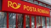 O firma a primit amenda de 5.000 de lei pentru incalcarea drepturilor rezervate Postei Romane