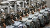Romgaz a platit anul trecut redevente cu 51% mai mari, calculate in functie de pretul gazelor de la Bursa din Viena