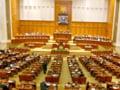 Serbanescu: Ce se intampla in Parlament, doar o particica din circul general