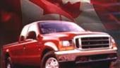 Canada ajuta financiar producatorii auto