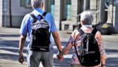 Romania extremelor: In Teleorman sunt 16 pensionari la 10 salariati iar in Bucuresti 5 la 10