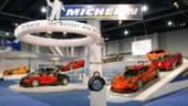 Michelin nu pleaca din Grecia, dar isi va gestiona afacerile de la Bucuresti