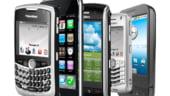 Cele mai bune cinci smartphone-uri lansate in 2012