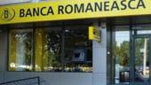 Banca Romaneasca reduce rata dobanzii de referinta la creditele in unele valute si le mentine la lei