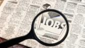 Mai multe locuri de munca disponibile pana pe 22 aprilie