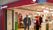 Vodafone: Mai putini clienti, venituri si profit in scadere
