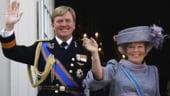 Printul Willem-Alexander a devenit rege, dupa abdicarea reginei Beatrix