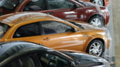 Scadere dramatica a vanz?rilor de autoturisme in Europa
