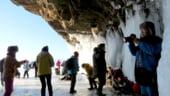 Calatorii chinezi, un motor al turismului mondial blocat de coronavirus