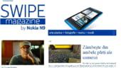 Nokia Romania a lansat Swipe Magazine, o revista online de lifestyle
