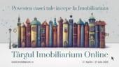 Imobiliarium, cel mai amplu targ imobiliar din Romania, se reinventeaza pe timp de criza